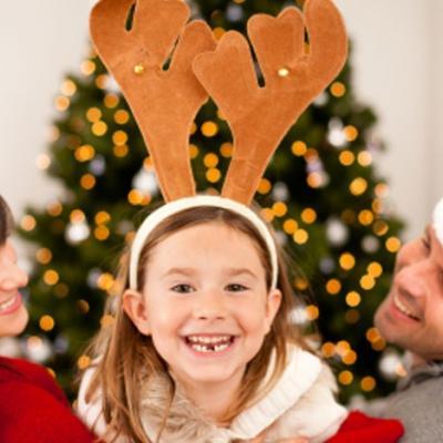 Ανακαλύψτε τις γιορτές μαζί με τα παιδιά σας!