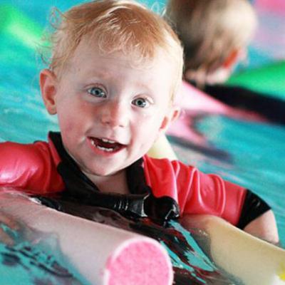 Baby Swimming επίπεδο 2 - Βρεφική Κολύμβηση - Εκπαιδευτικό Σεμινάριο Διεθνούς Πιστοποίησης Birthlight - Φεβρουάριος 2017 - Θεσσαλονίκη