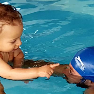 Baby Swimming Επίπεδο 1 | 13 - 15 Σεπτεμβρίου | Αθήνα  Εκπαιδευτικό Σεμινάριο Διεθνούς Πιστοποίησης Birthlight
