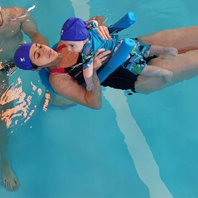 Baby Swimming επίπεδο 2 - Βρεφική Κολύμβηση - Εκπαιδευτικό Σεμινάριο Διεθνούς Πιστοποίησης Birthlight - Ιούνιος 2018 - Αθήνα