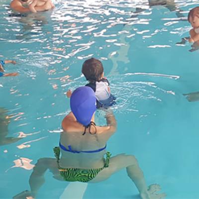 Baby Swimming Επίπεδο 2 | 11-12 Φεβρουαρίου 2019 | Θεσσαλονίκη  Εκπαιδευτικό Σεμινάριο Διεθνούς Πιστοποίησης Birthlight