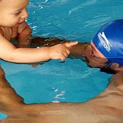 Baby Swimming επίπεδο 1 - Βρεφική Κολύμβηση - Εκπαιδευτικό Σεμινάριο Διεθνούς Πιστοποίησης Birthlight - Ιούνιος 2018 - Αθήνα