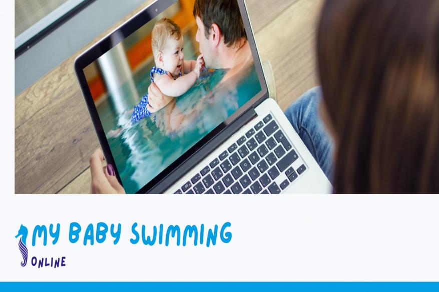 Online Baby Swimming Μαθήματα Για Γονείς