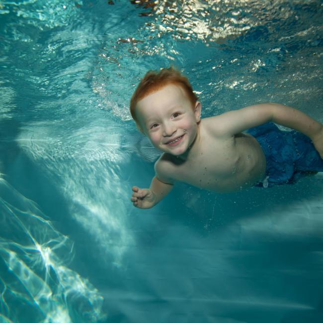 Ημερίδα προηγμένης μελέτης Baby Swimming